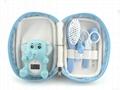 elephant baby kit set