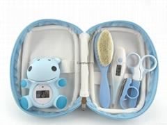 Hippo baby kit set
