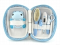 Hippo baby kit set  3