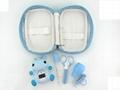 Hippo baby kit set  4