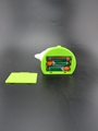 BL701 3A Battery operated nightlight 4