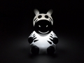 NL6 zebra baby night light