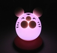 NL112 silicone night light