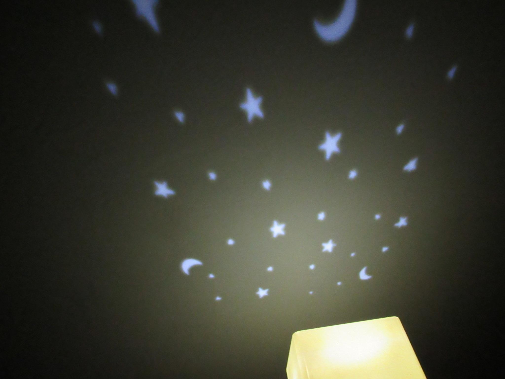PN14 Projector nightlight 1