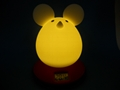 NL211 mouse silicone night light 3