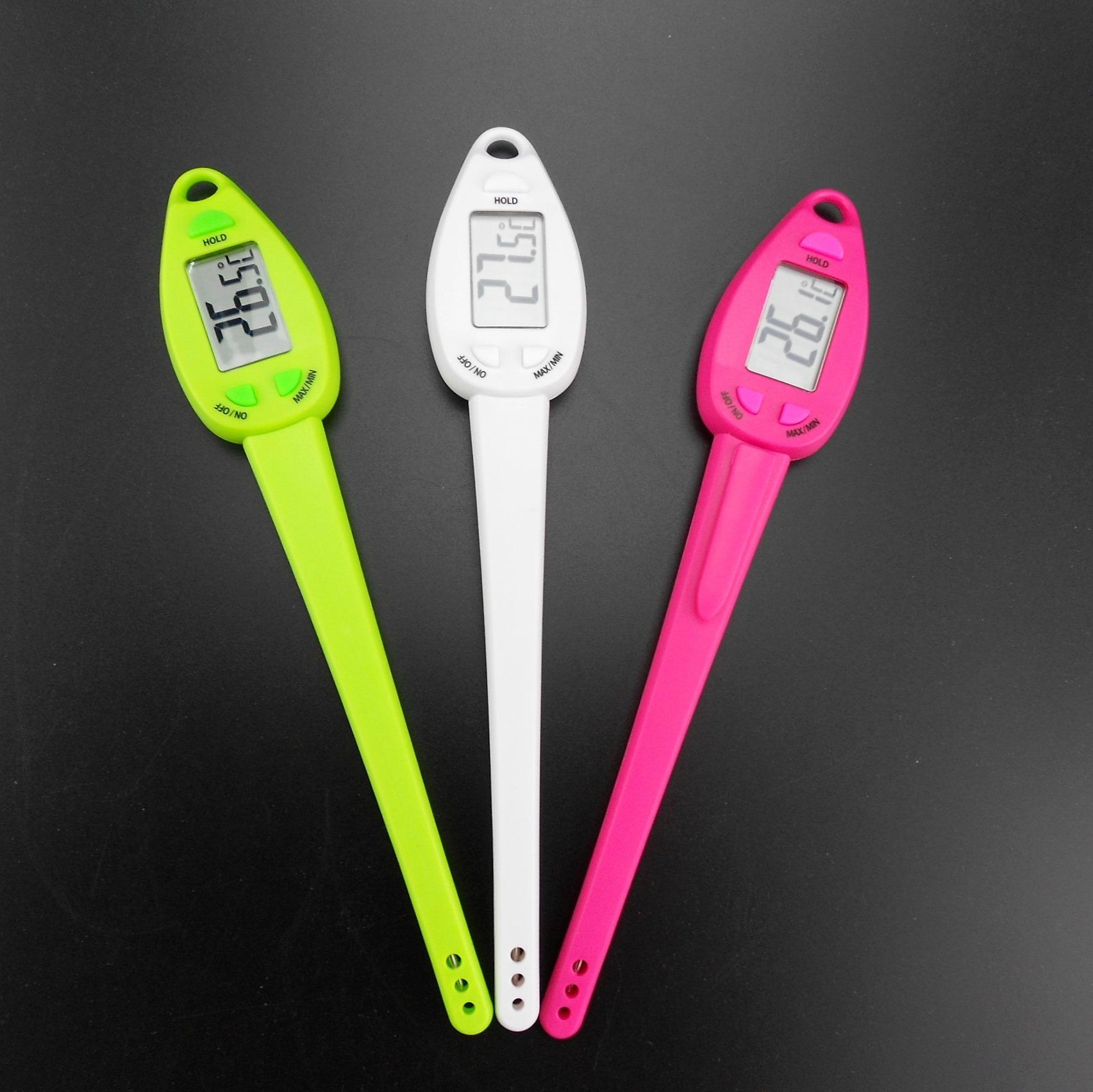FT04 Digital Food meat thermometer 1