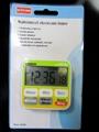 CD57M Digital Kitchen timer