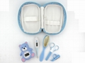 Bear baby thermometer set 3
