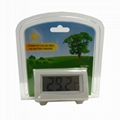 STR1 solar thermometer