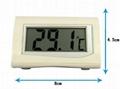 STR1 solar thermometer  4