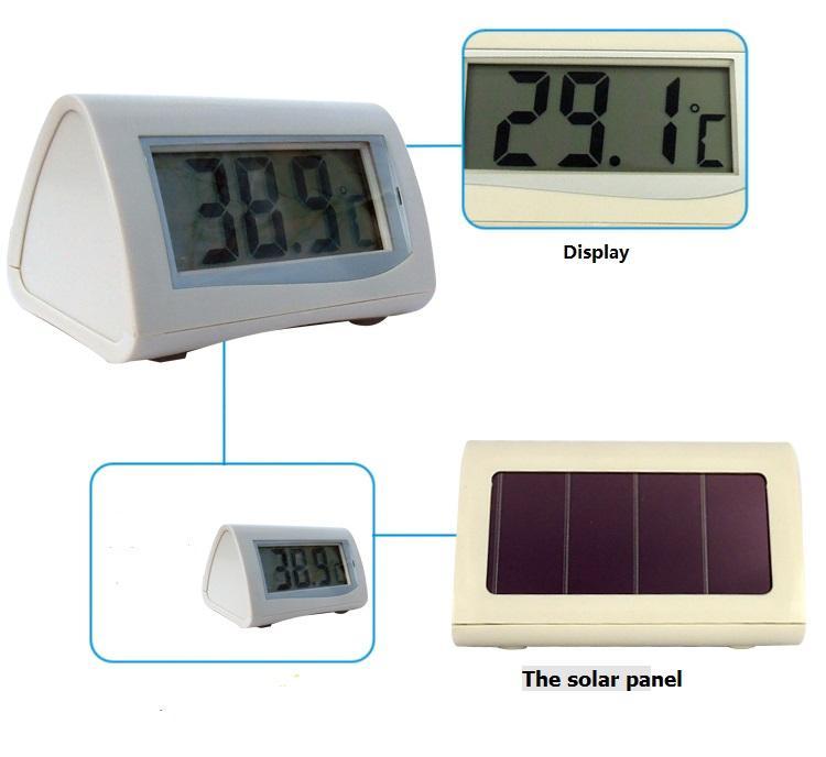 STR1 solar thermometer  5