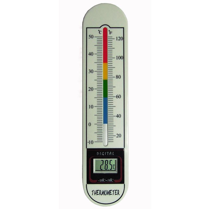 TT02 室内数显温度计 1