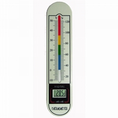 TT02 室內數顯溫度計