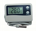 Aquarium Thermometer/ Freezer Thermometer