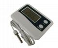 Aquarium Thermometer/ Freezer Thermometer  2