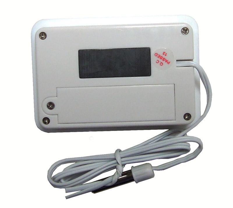 Aquarium Thermometer/ Freezer Thermometer  3