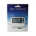 Aquarium Thermometer/ Freezer Thermometer  4