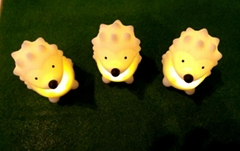 NL35 hedgehog night light