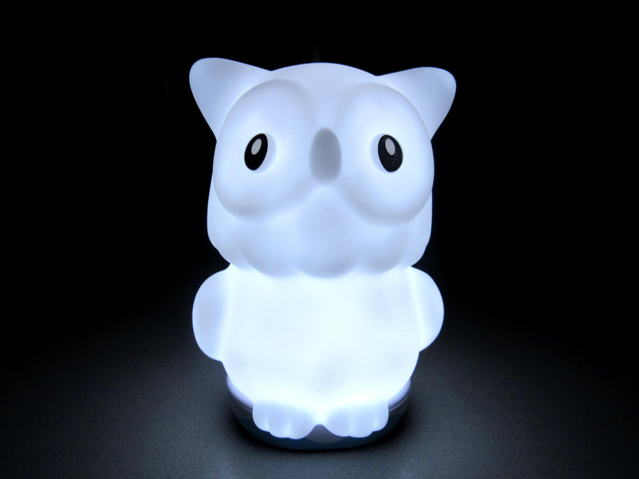 Baby night light with timer for BL321-BL323 series 1