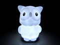 Baby night light with timer for BL321-BL323 series