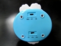 Baby night light with timer for BL321-BL323 series 6