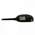Salinity meter, health care salinity meter