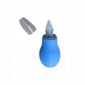 nasal aspirator, nose cleaner