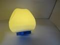 LR44 battery LED nightlight