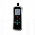 SHT20 higher presure digital thermometer and hygrometer  2