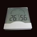 Jumbo LCD digital thermometer & Hygrometer 2