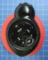 瓢虫浴缸室内两用温度计带时钟 4