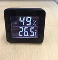 indoor digital temperature & humidity 2