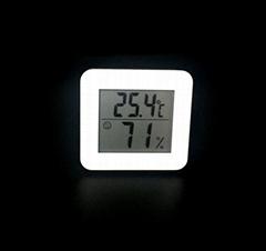 indoor digital temperature & humidity