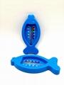 fish bath thermometer