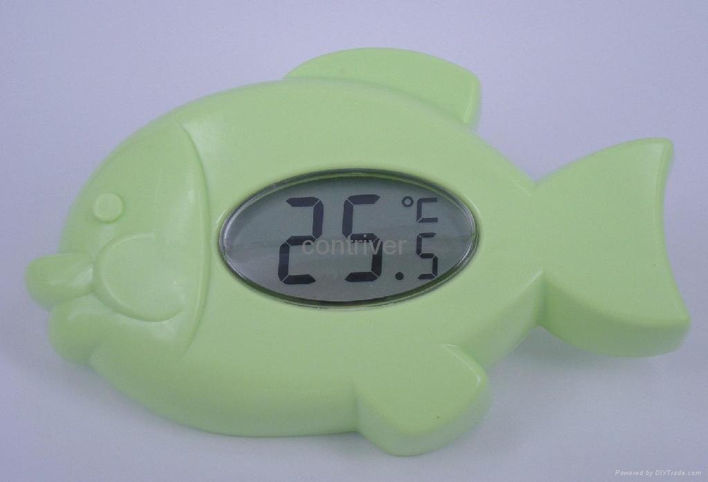 浴缸温度计BT-01 6