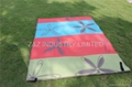 ZNZ Patio Mat & Beach Mat