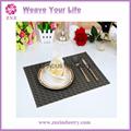 Plate mat by ZNZ