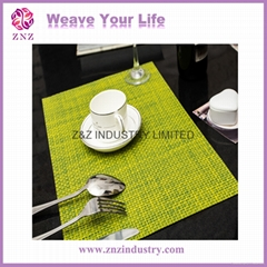 Sell Placemat in China Factory by ZNZ