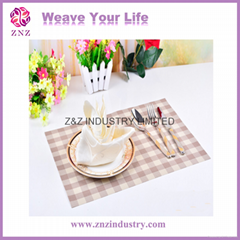 Z&Z Industry Limited Woven Placemat