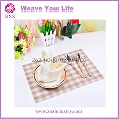 Z&Z Industry Limited Wov