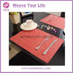 Eco-friendly Silicone Placemats