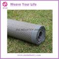 Sissor weave vinyl floormat manufactuer by ZNZ