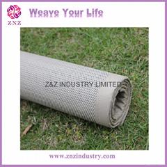 Homogeneous vinyl mat by ZNZ