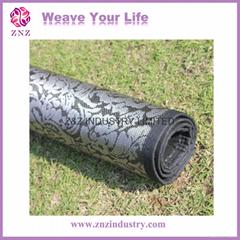 ZNZ Fantastic plastic grass carpet