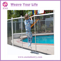 ZNZ mesh swimming pool fence