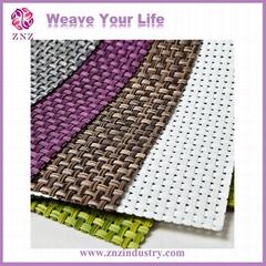 PVC Woven Mesh Placemat