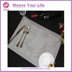 Table Runner and Placemats by ZNZ