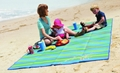 Znz Recycled Pp Woven Picnic Mat Zp010 China