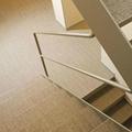 Conductive Vinyl Flooring : Floormat tiles woven vinyl floorings