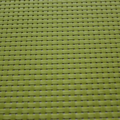 Pvc Woven Coated Fabric 21617
